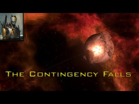 The End of The Contingency