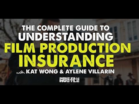 Complete Guide To Understanding Film And Production Equipment Insurance
