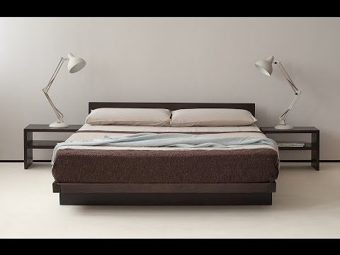 amazing asian platform bed. Asian Platform Bed  Awesome Home Decor YouTube