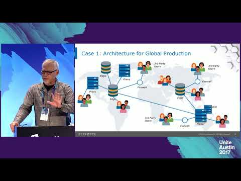 Unite Austin 2017 - Stuck in the Repo with You: Binaries to the Left of you, DevOps to the Right