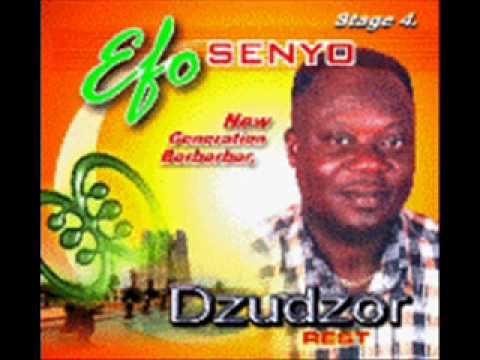 Efo Senyo - Africa dukowo/Mia denyigba
