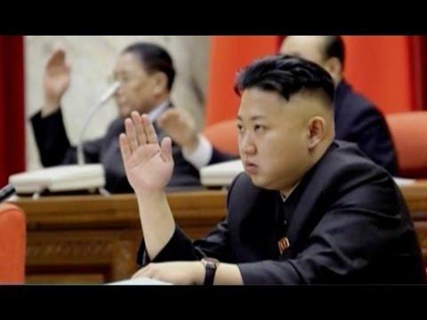 Kim Jong Un's Day In 100 Seconds