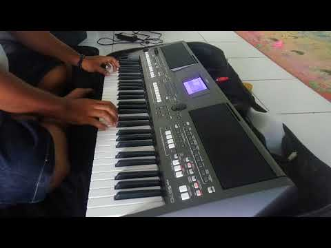 Sayang 2- Ratna Antika, Nella kharisma Yamaha PSR S670