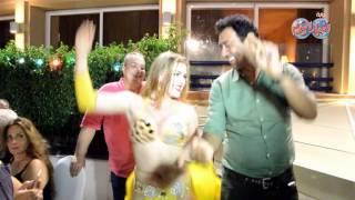 أخبار اليوم | حفلات على هامش مهرجان الاسكندرية السينمائي الدولي