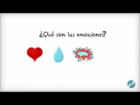 Emociones: cómo afectan en la salud mental y física - YouTube