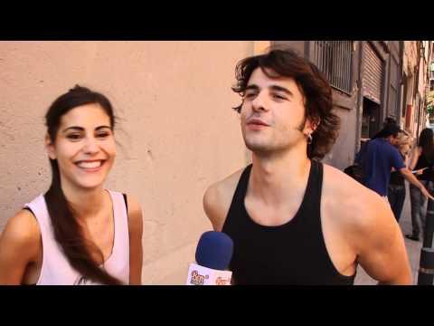 GREASE, el musical! Ara en català! @Bcn districte cultural / www.bcndc.com