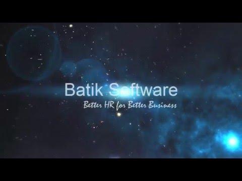 Batik Human Resource - Absensi - Management Shift | Penggajian, Software Hotel, Aplikasi Hotel