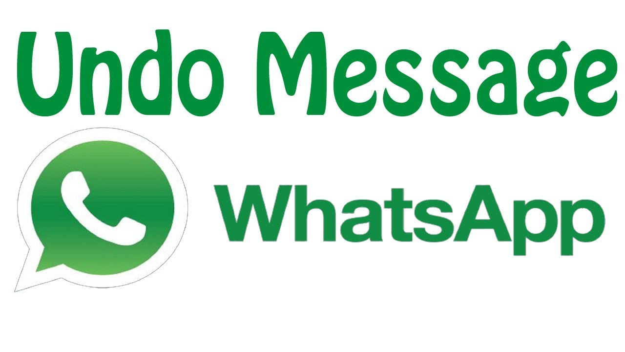 how to delete whatsapp messages for everyone on iphone
