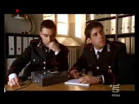 Carabinieri   4x17   Ricette facili
