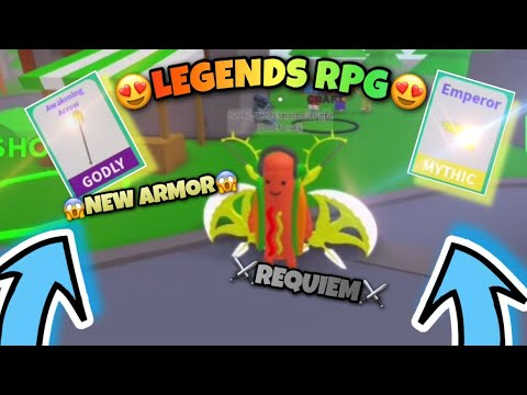 Legends Rpg Ii New Update Awakening Requiem Arrows My Own Code Youtube Select from a wide range of models, decals, meshes, plugins, or audio that help bring your imagination into. legends rpg ii new update awakening requiem arrows my own code