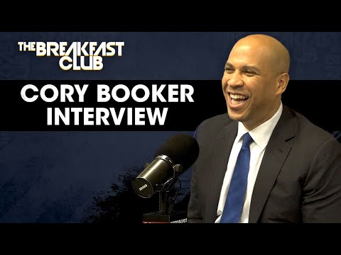 The Breakfast Club - This Week On The Breakfast Club :Corey Booker, Fat Joe, Roddy Ricch +More