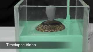 Как сделать силиконовую форму из 2 частей для заливки пластиков,гипса(sili.com.ua Эластоформ - силиконы и полиуретаны для форм (для гипса, лепнины, декора, производства искусственного..., 2013-08-10T12:42:58.000Z)