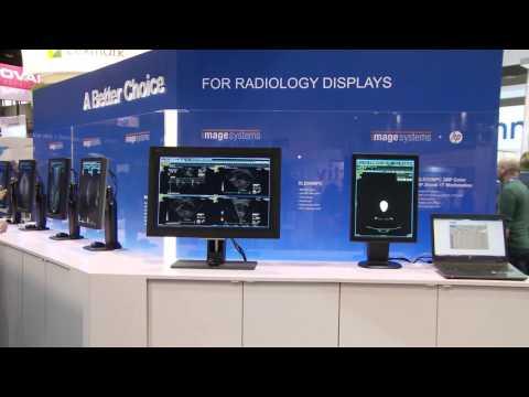 Richardson Healthcare at RSNA 2015