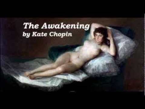 an analysis of suicide in the awakening by kate chopin