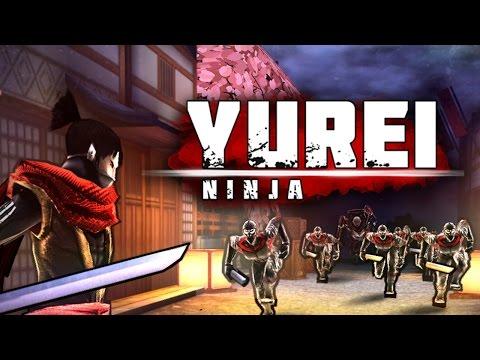 Yurei Ninja - Official Trailer | Not your ordinary runner