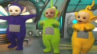 Teletubbies: Nursery Rhymes Pack - Full Episode Compilation