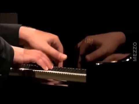 Boris Berezovsky plays Chopin -  Waltz A-flat major, Opus 42