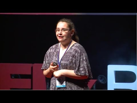 Thumbnail: Hayat çok Jelibon! | Life Is A Bag of Jelly Beans! | 2017 | İnci Kadribegiç | TEDxReset