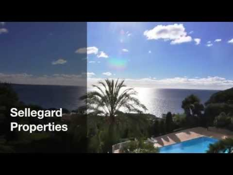 Apartment for sale in Cannes on the French Riviera