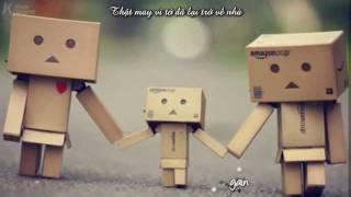 [Vietsub/Kara] Lucky - Jason Mraz ft Colbie Caillat