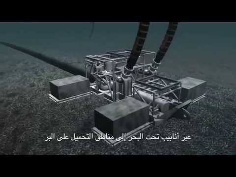Abu Dhabi Crude Oil Pipeline (ADCOP) - Arabic