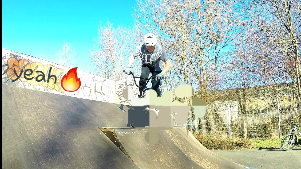 dcbc5ef2ad1389 3 Skateparks an 1 Tag   Erfurt Edition   - YouTube