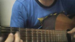Melancholy (Mr.Siro) - Guitar Cover