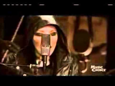 Skylar Grey - Live @ Music Choice - Invisible (Legendado)
