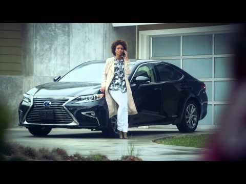 Lexus Financial Services - All Available Products