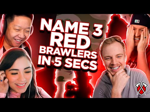 BRAWL STARS 5 SECOND CHALLENGE!