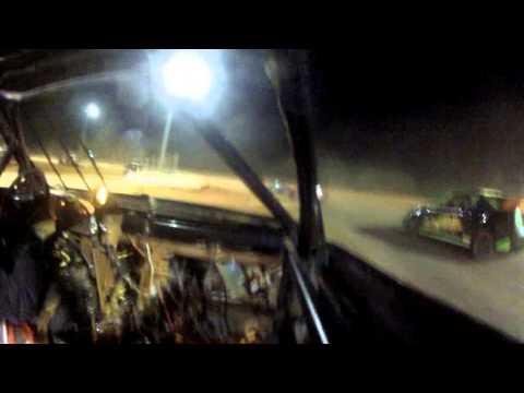 Rod Morris 2014  Swainsboro Raceway