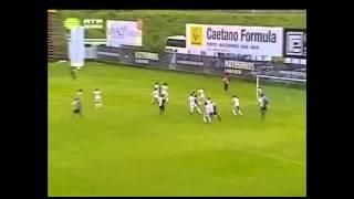 Pedro Pacheco 12-13 (II) Santa Clara Highlights