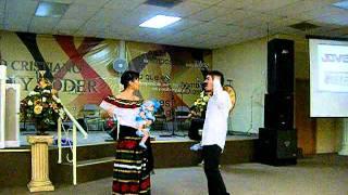 Drama Equipo #2 Noche Mexicana