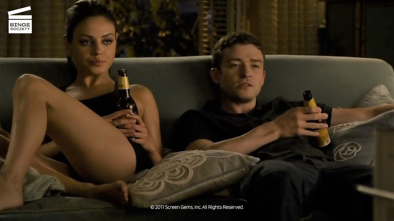 Download Friends with benefits: Becoming sex friends HD CLIP