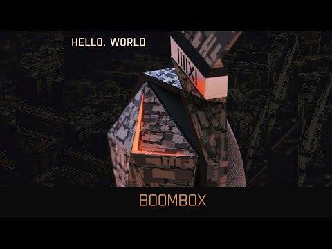 K-391 - Boombox 2012