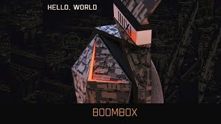 Repeat youtube video K-391 - Boombox 2012
