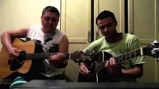 Bruno e Marrone - Faz de Conta (Maurinho & Diego Cover)