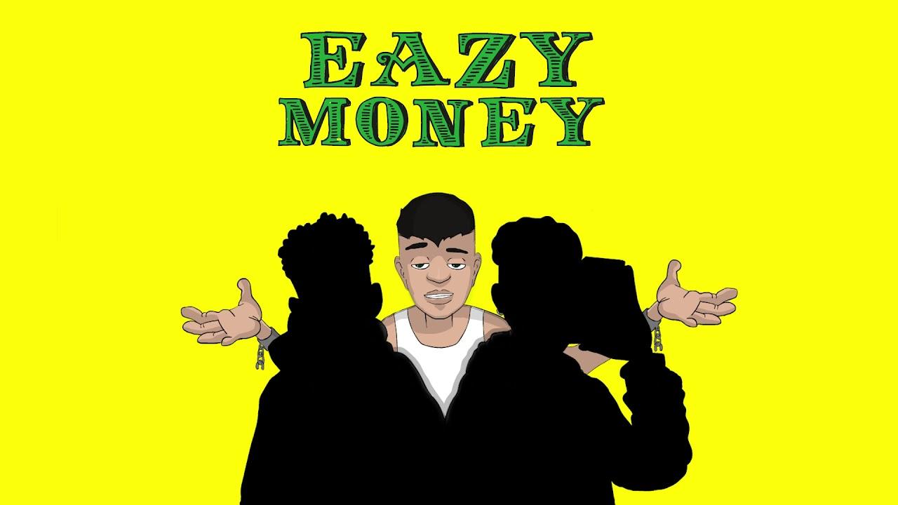Download KALASH x CINQUANTA QUATTRO x WERO - EAZY MONEY (VISUAL)