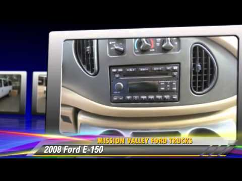 Mission Valley Ford Trucks San Jose Ca 95112 A58936