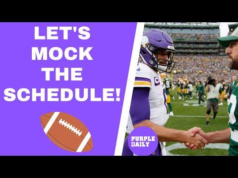 Minnesota Vikings will WIN 11 games in 2021