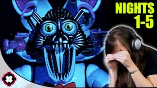 ►Five Nights at Freddy