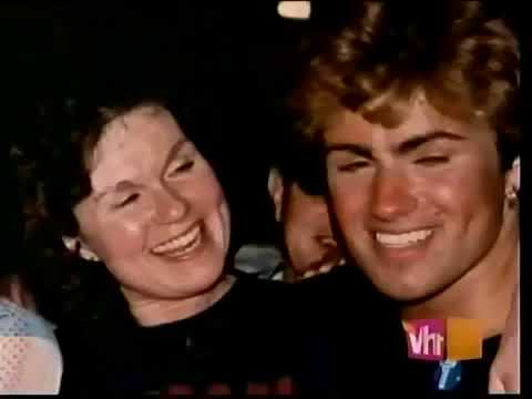GEORGE MICHAEL   VH1   Behind The Music Special   Lots of Never Seen Before Footage