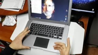ноутбук Prestigio Smartbook 141A - видео обзор