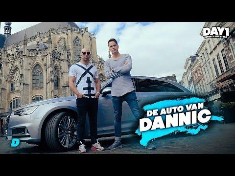 AUDI S4 AVANT van €110.000 (Auto van Dannic) || #DAY1 Afl. #7