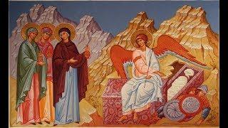 Πανηγυρική Θεία Λειτουργία Εορτής των Μυροφόρων (Κυριακή πρωΐ) 12-05-2019