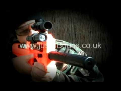 D90-H P90 BB GUN