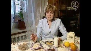 видео Клюквенный кисель: полезные и лечебные свойства.