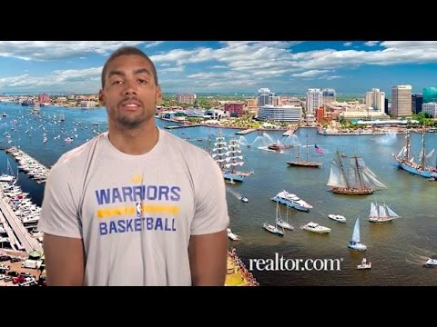 My Home Court with James Michael McAdoo, presented by realtor.com