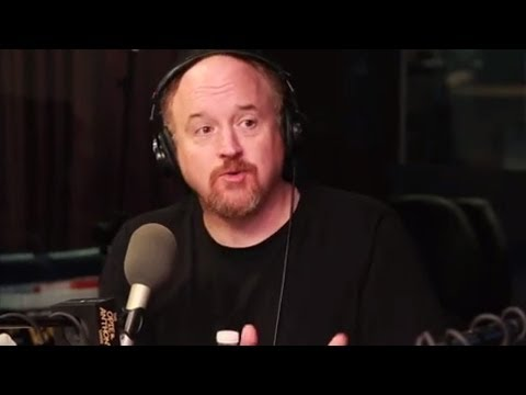 Louis CK: Lorne Michaels Saved SNL Monologue // SiriusXM // Opie & Anthony