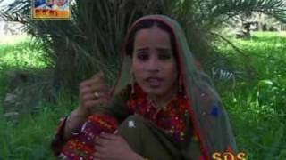 Balochi brahvi song zeba sanam